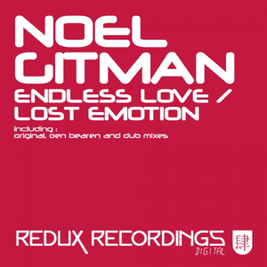 Noel Gitman - Endless Love (Redux Digital)