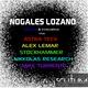 Nogales Lozano Colored