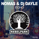 Noma$ & DJ Dayle - Echo