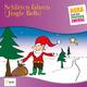 Nora und die pfiffigen Zwerge Schlitten fahren (Jingle Bells)