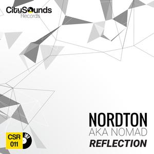 Nordton a.k.a. Nomad - Reflection (CitySounds)