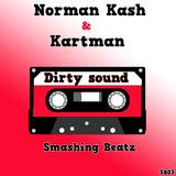 Dirty Sound by Norman Kash & Kartman mp3 download