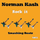 Norman Kash - Rock It