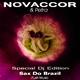 Novaccor & Petra Sax Do Brazil(Special DJ Edition)
