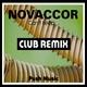 Novaccor - Can't Keep(Club Remix)