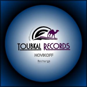 Novikoff - Recharge (Toubkal Records)