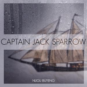 Nugu Buyeng - Captain Jack Sparrow (Nugu Buyeng Records)