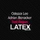 Odezza Lee & Adrian Bonacker Just Begun