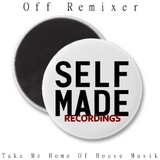 Take Me Home of House Musik by Off Remixer mp3 download