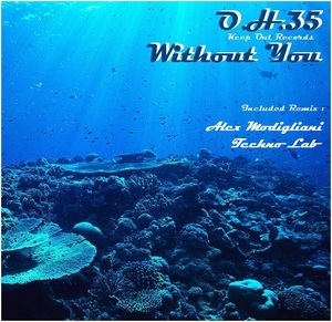 Oh35 - Without You (Keep Out Recordings)