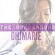 Ohjmarie - The Run Around