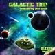 Okin Shah Galactic Trip - Compiled by Okin Shah