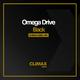 Omega Drive - Back