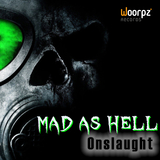 Mad as Hell by Onslaught mp3 download