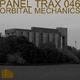 Orbital Mechanics - Panel Trax 046