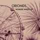 Orionids Wonder Wheel EP