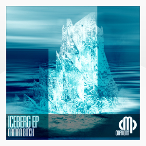 Orman Bitch - Iceberg EP (Contempt Music Production)