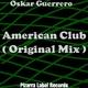 Oskar Guerrero  American Club