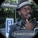 Oti Brown Think Positive