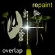 Overlap - Repaint