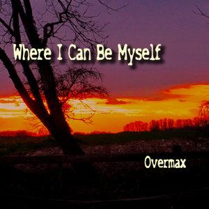 Overmax - Where I Can Be Myself(The First One) (Overmax Hardsector ONE)