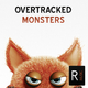 Overtracked Monsters