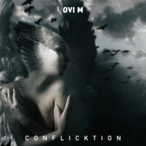 Ovi M - Confliktion (Shout Records)