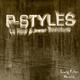 P-Styles La Real & Inner Sanctum Ep