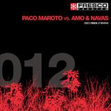 Disco Rocks / Sparks by Paco Maroto vs. Amo & Navas mp3 download