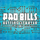 Pad Bills Getting Started - EP