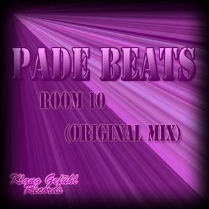Pade Beats - Room 10 (Klanggefühl Records)