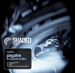 Pagalve - Thousand Smiles (Shaded Music)