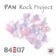 Pan Rock Project 84307