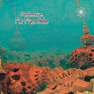 Pandemonium - For Funs Sake (Phototropic Records)