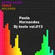 Paola Hernandez DJ Tools, Vol. 013