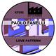Paolo Fanelli Love Pattern