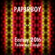 Paperboy Ecstasy 2016: Follow Me Tonight