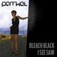Parrket Bleach Black