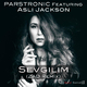 Parstronic feat. Asli Jackson - Sevgilim(Zad Remix)