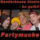 Partymucke Ganderkesee hinein - he geiht!