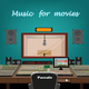 Passalo Music for Movies