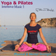 Patricia Römpke Yoga & Pilates: Intensive Music, Vol. 1