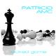 Patricio AMC Wicked Game