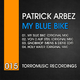 Patrick Arbez My Blue Bike