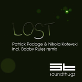 Lost by Patrick Podage & Nikola Kotevski mp3 download