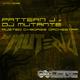 Pattern J & DJ Mutante - Rusted Cyborgs Orchestra