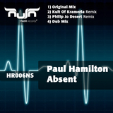 Absent by Paul Hamilton mp3 download