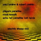 Players Paradise by Paul Loraine & Robert Cashin mp3 download
