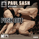 Paul Sash Push Out