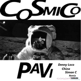 Cosmico by Pavi mp3 downloads